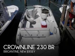 Crownline 230 BR