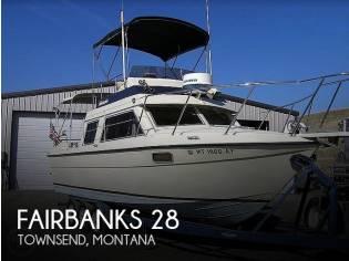 Fairbanks 28