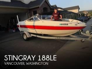 Stingray 188LE