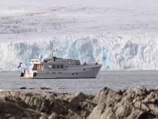 Altena 53 Custom Trawler