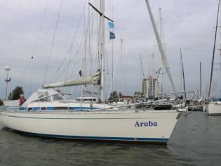 BAVARIA 340 LAGOON