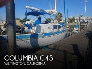 Columbia 45