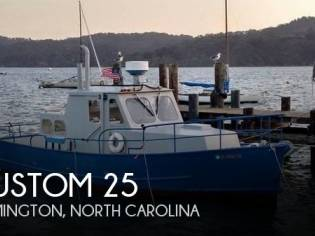 Custom Built 28
