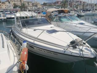 Princess Yachts 266