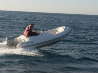 Arimar Yacht Style 3.6