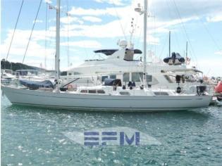Southern Ocean Shipyard OCEAN 75 s