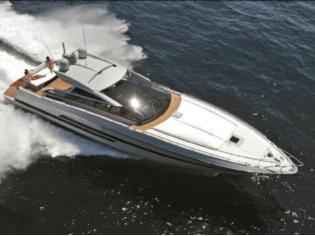 Yacht Baie italia 70