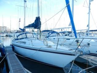 Gibert Marine Gib Sea 37