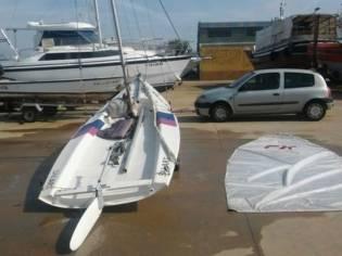 Sailart PX 15