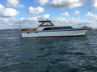Arcoa Yachts 10.60