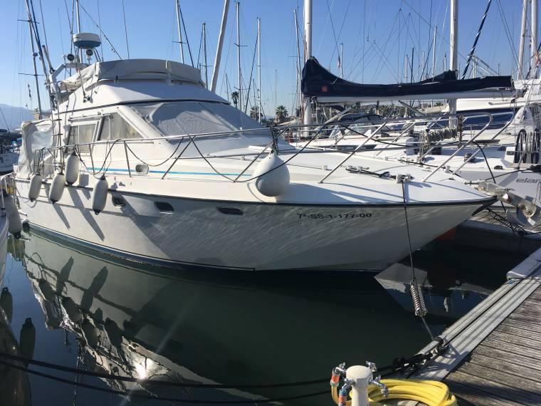 Yachts 10.75