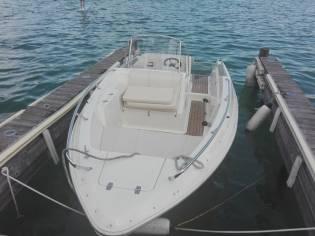 J&M.W. Yachts Motus 500