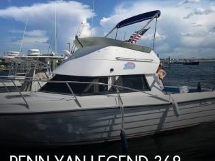 Penn Yan Legend 269