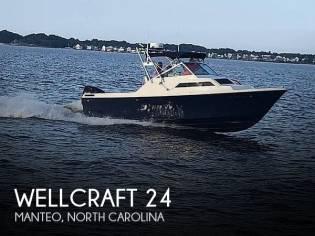 Wellcraft 248