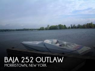 Baja 252 Outlaw