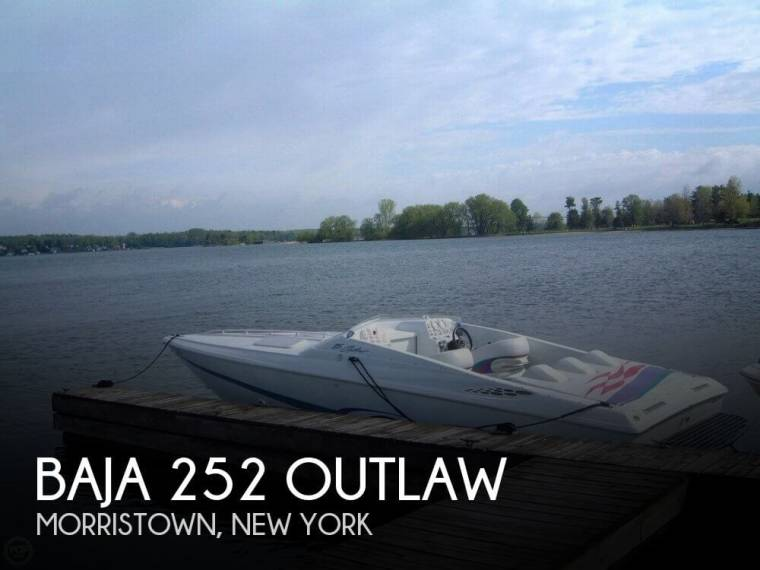 252 Outlaw