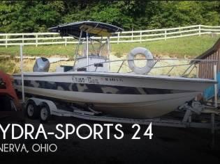 Hydra-Sports 2400 CC