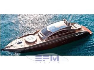 Italiayachts Jaguar 72