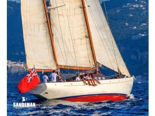Sangermani Bermudan Ketch