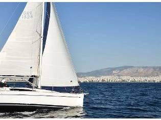 Elan Boats Elan 340 Cruiser