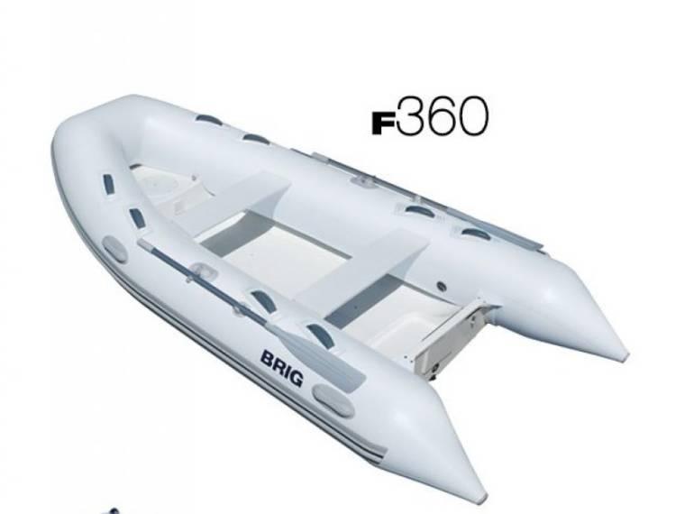 Brig Falcon 360 RIB