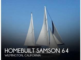 Custom Built Samson 60