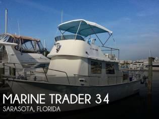 Marine Trader 34