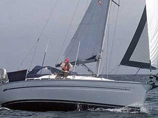 Bavaria Yachts 32 Cruiser