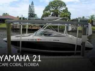 Yamaha AR 210