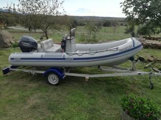 Joker boat 440