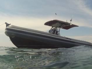 Gommone joker boat 24 custom