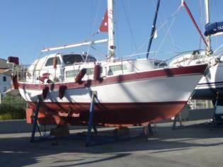 Fiskars Finnsailer 35