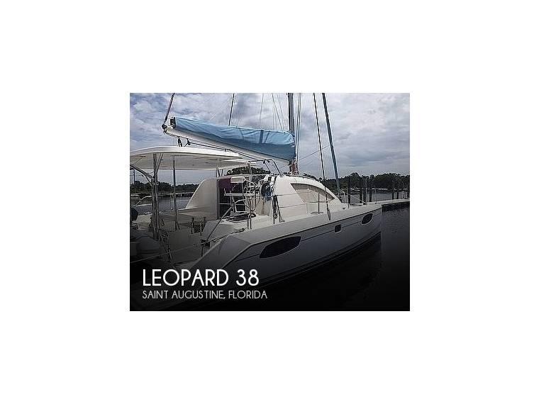 Leopard 38