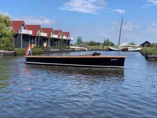 Marine Tender 875 Spijcker