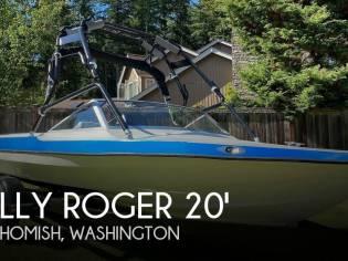 Jolly Roger 18 SkiMaster