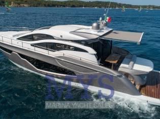 Sessa Marine C54 NEW