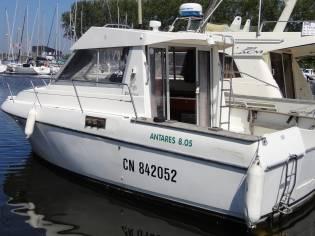 Beneteau Antares 805