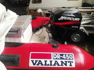 valiant  dr 450
