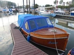 Custom Sonstige Tuckerboot