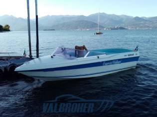 Custom Molinari Soncor 21'