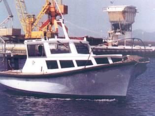 Clasica Motora Pesca/Paseo