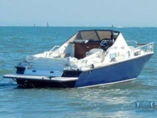 Rio Yachts 650 Cruiser
