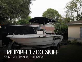 Triumph 1700 Skiff