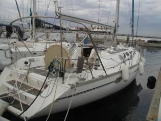 Jeanneau Sun Odyssey 42