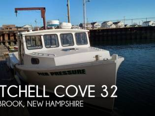 Mitchell Cove 32