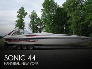 Sonic 45 SS