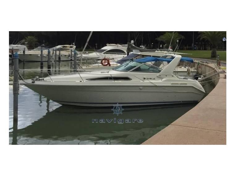 Boats 300 Sundancer