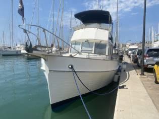 Grand Banks 42 Yachts