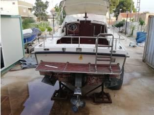 Arcoa Yachts 680 Cabin