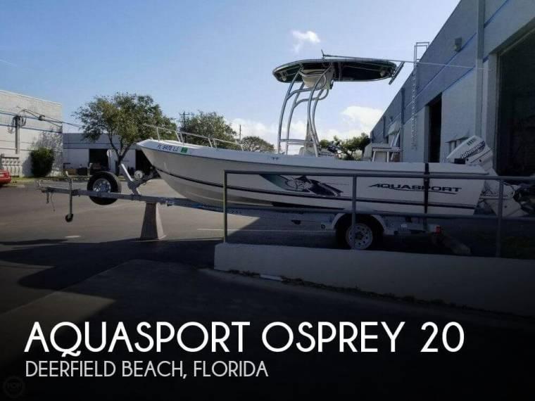 200 Osprey